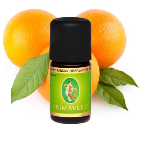 Апельсин Primavera Life - интернет-магазин эфирных масел Romata.ru