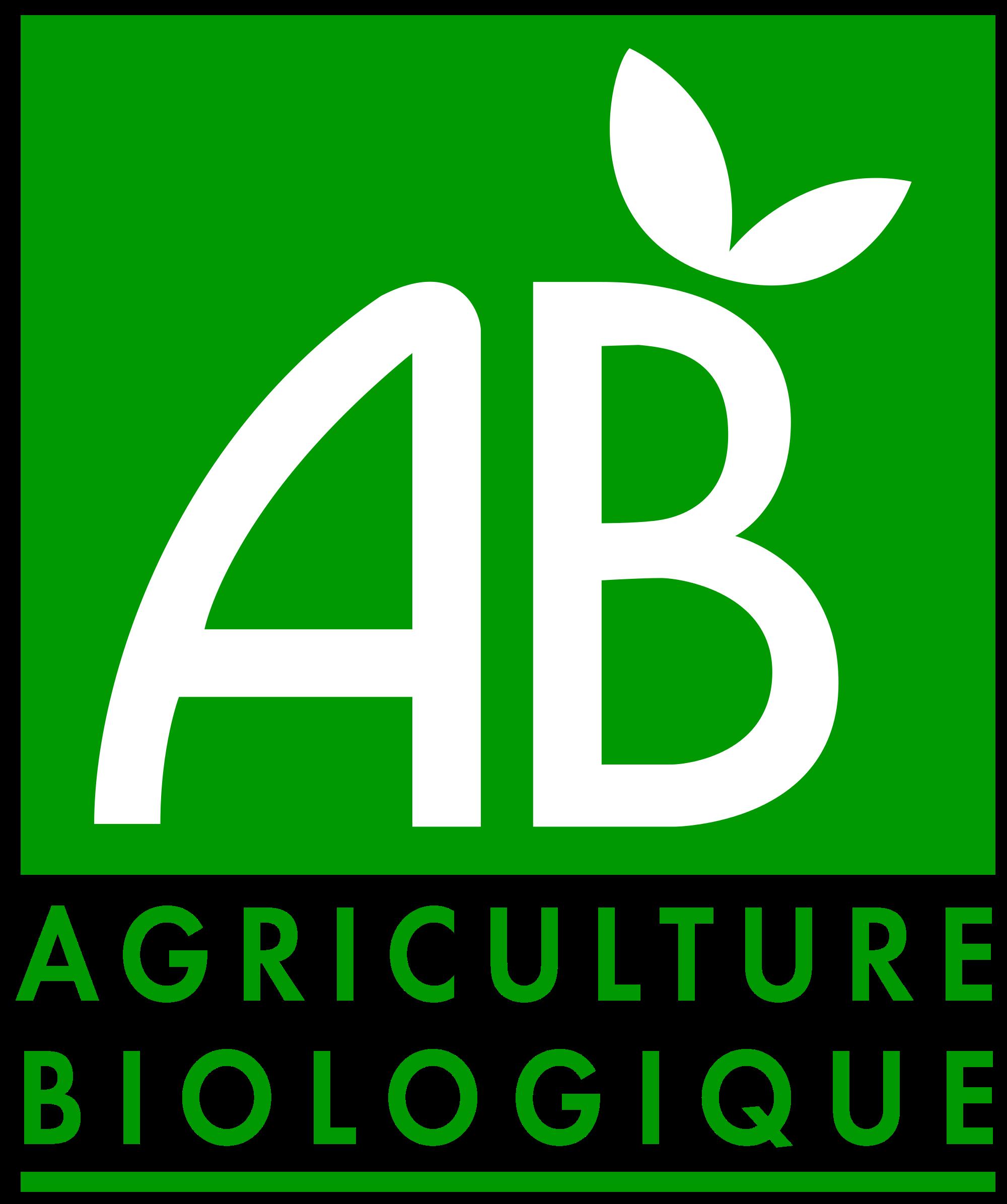 Сертификат Agriculture Biologique - интернет-магазин эфирных масел Romata.ru