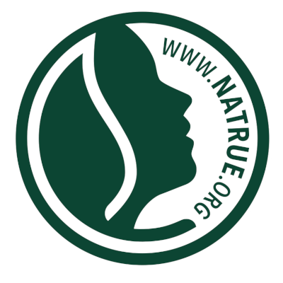 Сертификат NatRue - интернет-магазин эфирных масел Romata.ru